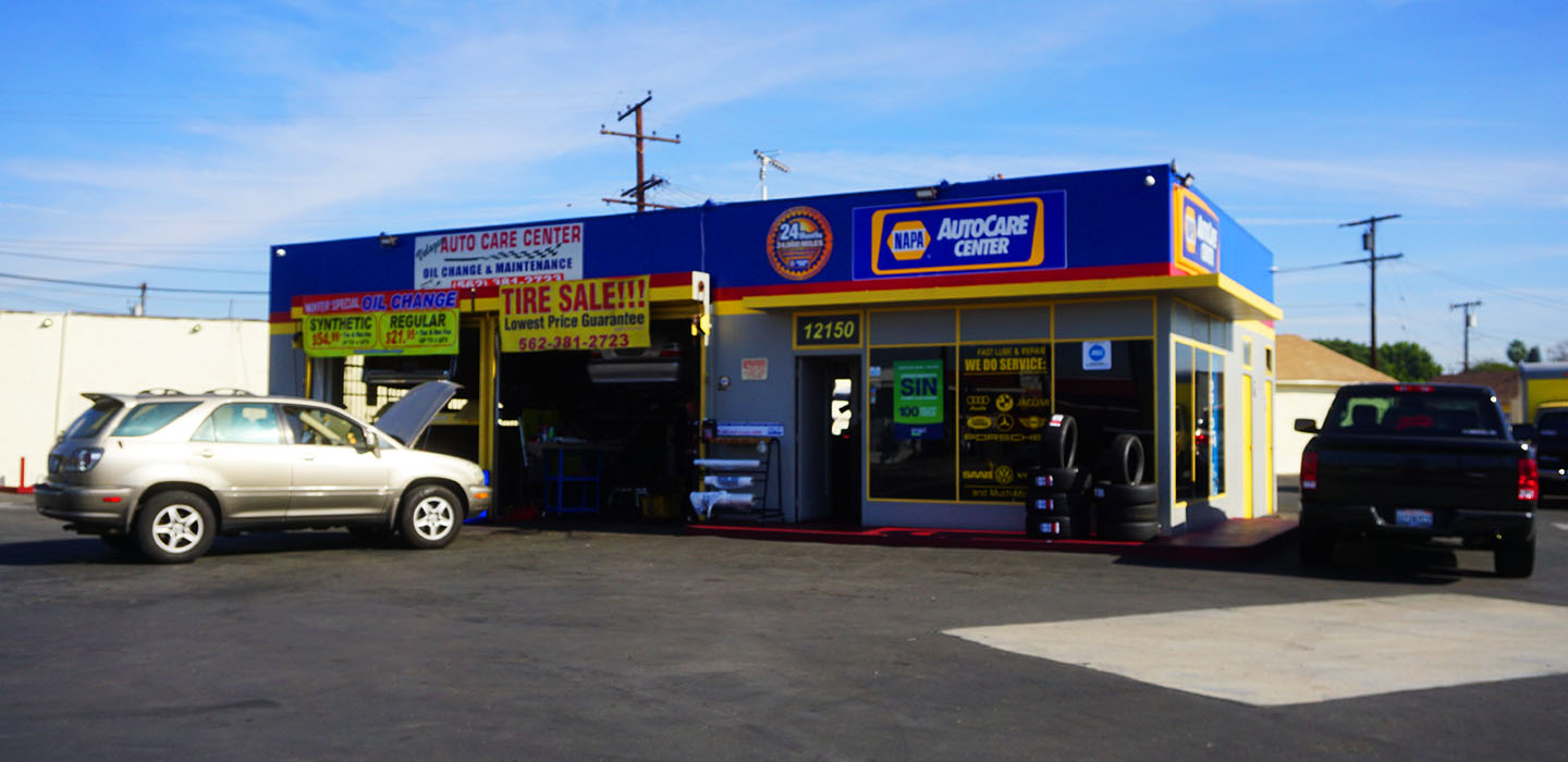 Honest & Fair Mechanics in Downey